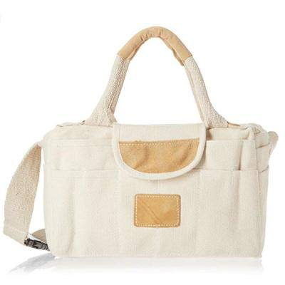 7 in. Deluxe Rigger Bag