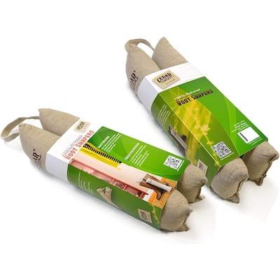 Aromatic Cedar Boot Shaper (2-Pack)