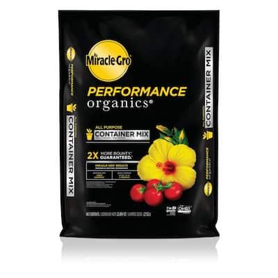 25 qt. Performance Organics Potting Soil Mix