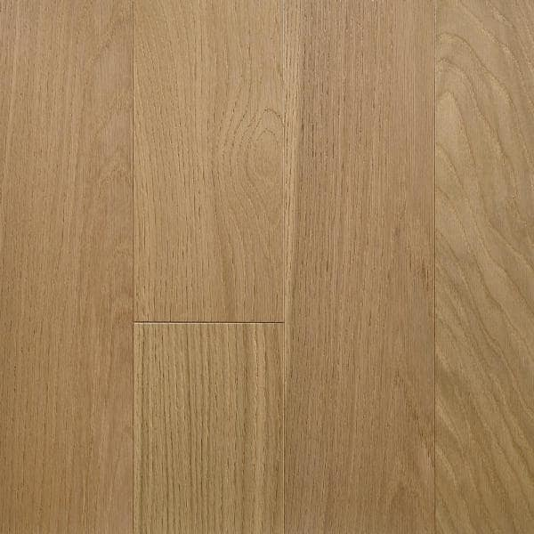 Optiwood Honeytone 0 28 In Thick X 5 In Width X Varying Length Waterproof Engineered Hardwood Flooring 16 68 Sq Ft Case 711006 The Home Depot