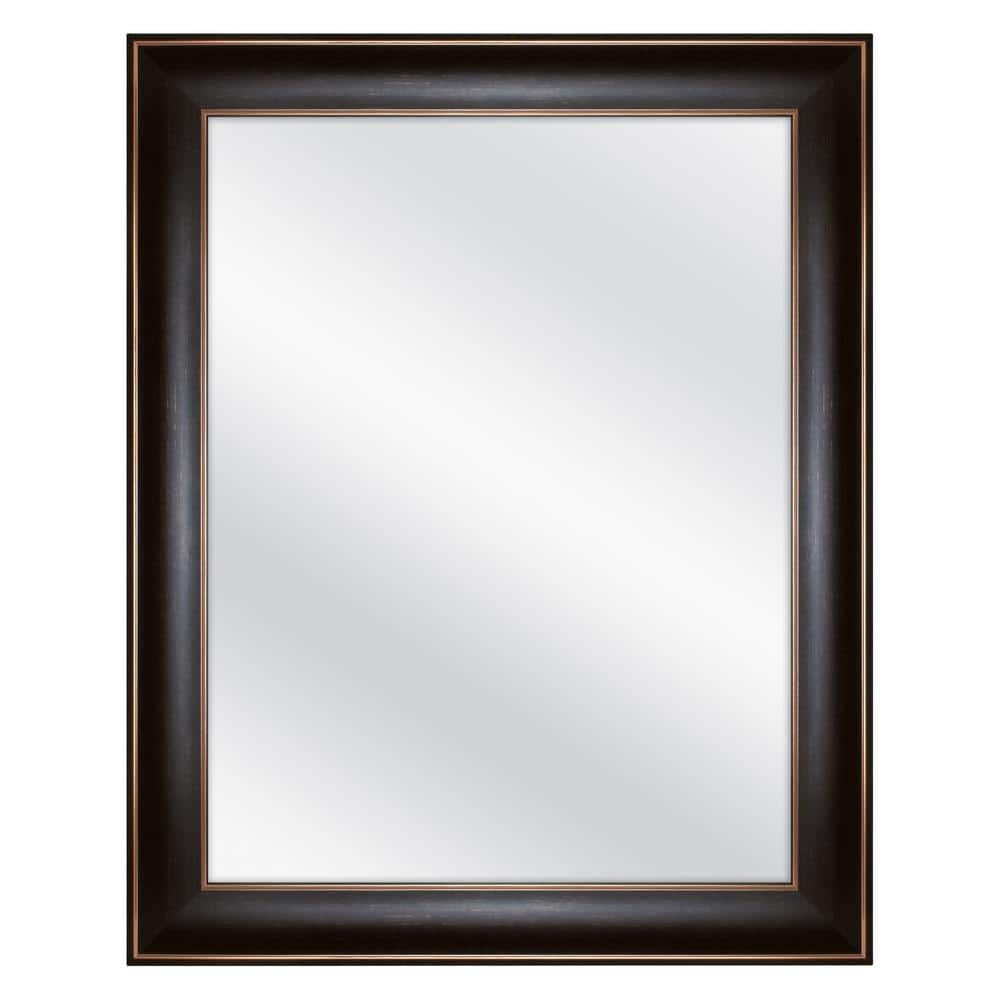 Reviews For Home Decorators Collection 24 In X 30 Fog Free Recessed Or Surface Mount Medicine Cabinet Oil Rubbed Bronze 83016 The Depot