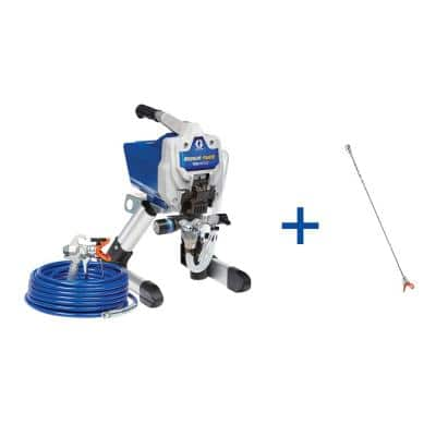 ProX19 Stand Airless Paint Sprayer with 20 in. Tip Extension