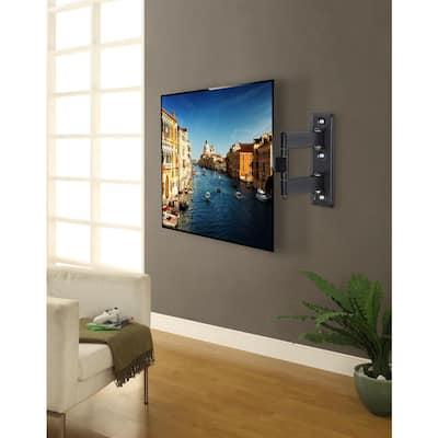 Full Motion TV Wall Mount Kit for 26 in. - 70 in. TVs