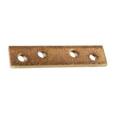 Replacement Floor Scraper Rectangular Hold Down Plate