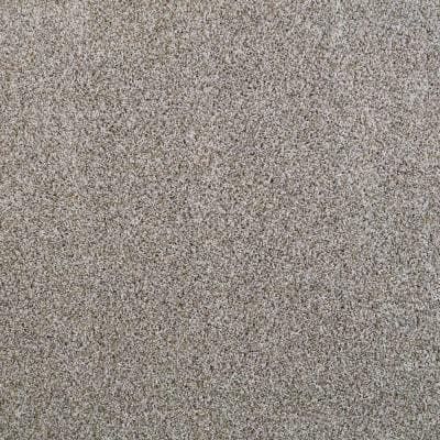 Barx II - Color Mineral Texture 12 ft. Carpet