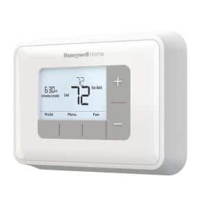 T3 5-2 Day Programmable Thermostat with 2H/2C Multistage Heating and Cooling