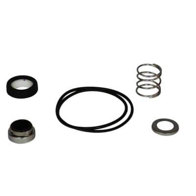 PLS100 Certified Replacement Shaft Seal and Gasket