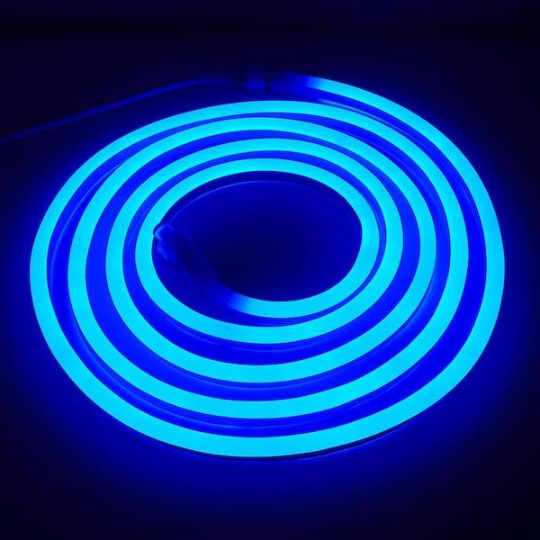 Westek Indoor Outdoor 13 1 Ft Neon Led, Led Outdoor Rope Lights