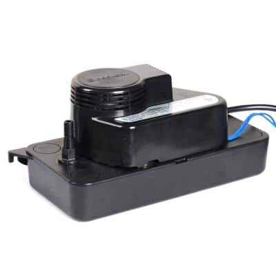 CL201UL 115Volt Low Profile Automatic Condensate Removal Pump