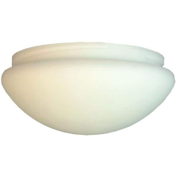 Midili Ceiling Fan Replacement Glass Globe 08239204295 The Home Depot