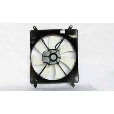 A/C Condenser Fan Assembly 2000-2001 Toyota Camry 2.2L