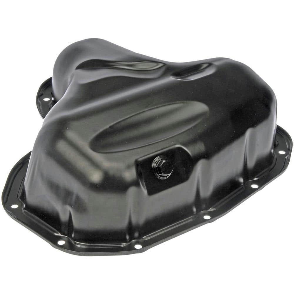 Oe Solutions Engine Oil Pan 264 474 The Home Depot