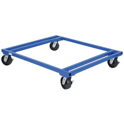2,000 lb. Capacity 48 in. x 48 in. Steel Pro-Mover