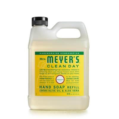 33 fl. oz. Honeysuckle Liquid Hand Soap