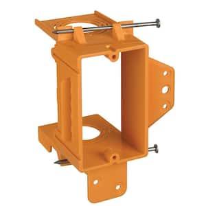 1-Gang Low-Voltage Bracket