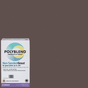 Polyblend #647 Brown Velvet 10 lb. Non-Sanded Grout