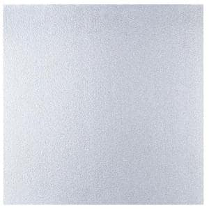 Verlans 2 ft. x 2 ft. Lay-in or Glue-up Ceiling Tile in White (40 sq. ft. / case)