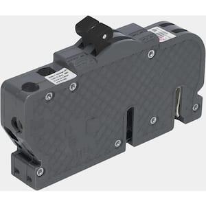 New VPKUBIZ Thin 50 Amp 3/4 in. 2-Pole Zinsco RC3850 Replacement Circuit Breaker