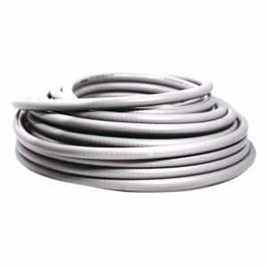 3/4 in. x 100 ft. Ultratite Liquidtight Flexible Non-Metallic PVC Conduit