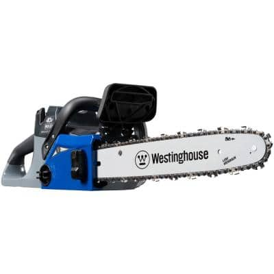 40V Brushless Chainsaw - Tool Only