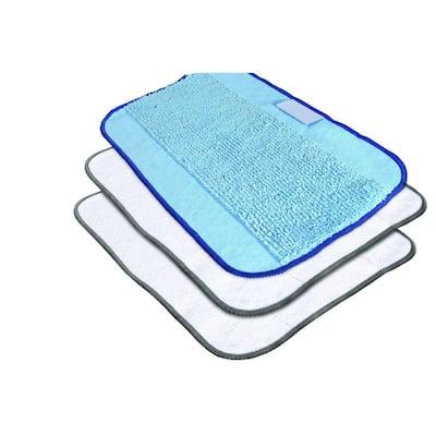 Braava 300 Series Microfiber (3-Pack) (2-Dry, 1-Wet)