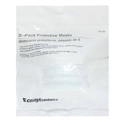 Nuisance Mask (5 per Pack)