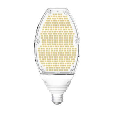 250-Watt Equivalent ED28 HID LED Light Bulb Daylight (1-Bulb)