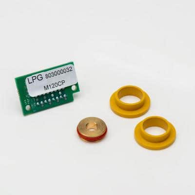 Propane Conversion Kit for M120C