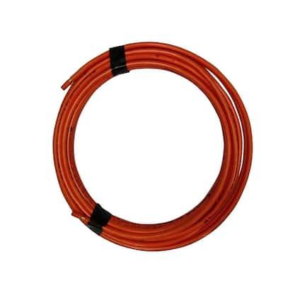 3/8 in. OD x 50 ft. Copper Oil Line