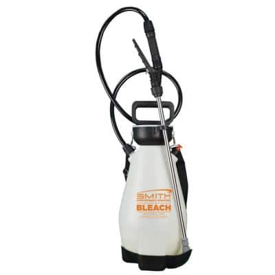 2 Gal. Industrial and Contractor Bleach Compression Sprayer