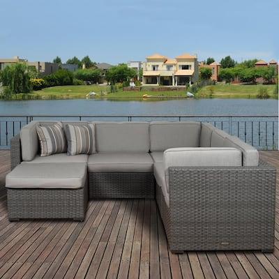 Atlantic Wicker Patio Furniture, Atlantic Bellagio Patio Furniture