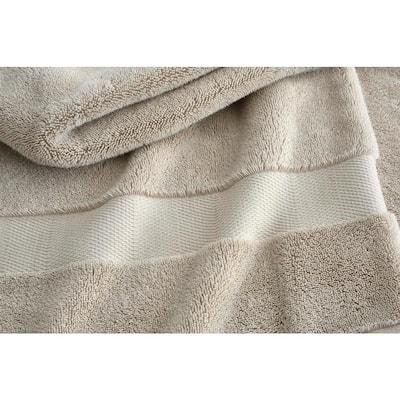 Plush Soft Cotton Wash Cloth (Set of 4)