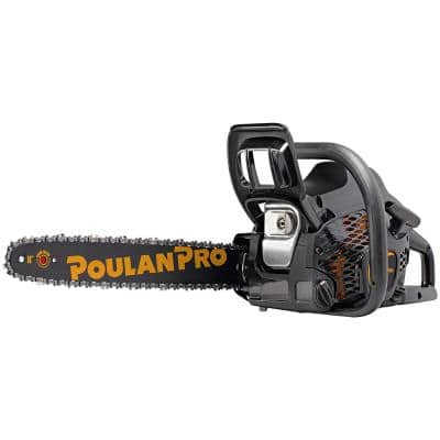 PR4016 16 in. 40cc Gas Chainsaw