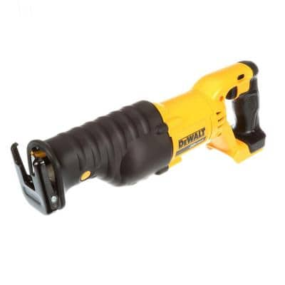 20-Volt MAX Cordless Reciprocating Saw (Tool-Only)