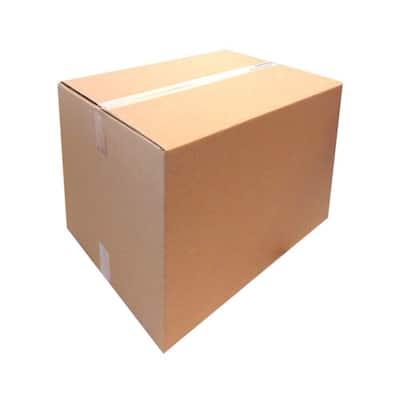 Moving Box 15-Pack (24 in. L x 18 in. W x 18 in. D)