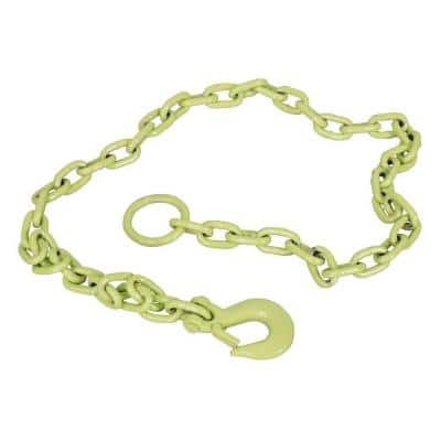 6 ft. Grubber Tugger Chain Xtreme