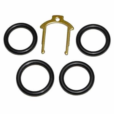 MO-2 Cartridge Repair Kit for Moen Single Handle Faucets