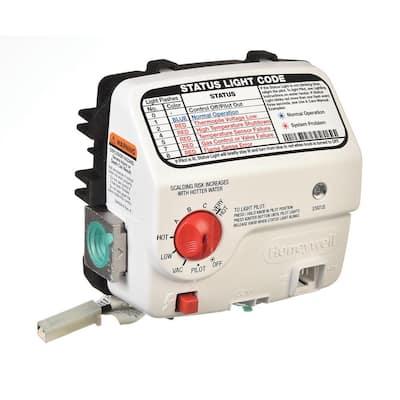 LP Gas Control Thermostat