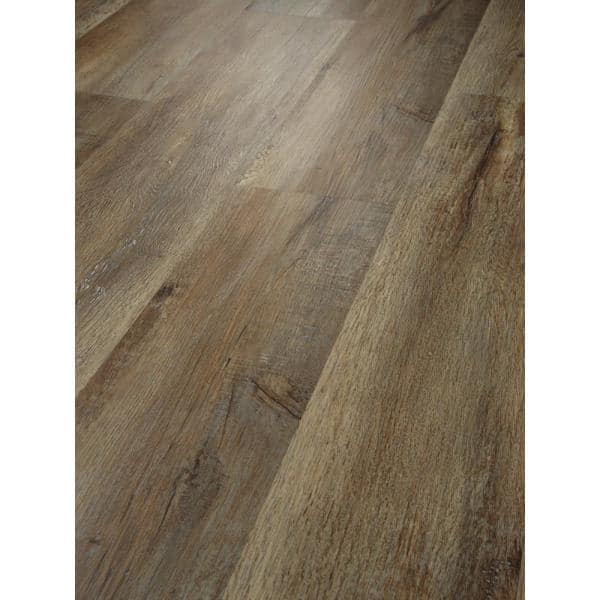 Shaw Alliant 7 In W Trail Adhesive, Shaw Laminate Flooring Reviews