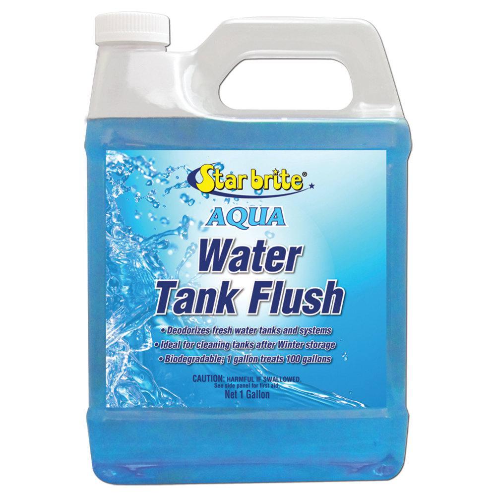 Aqua Clean Water Tank Flush - Gal.
