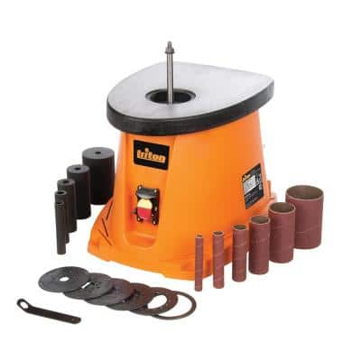 Triton - 3.5 Amp Cast Iron Top Oscillating Spindle Sander
