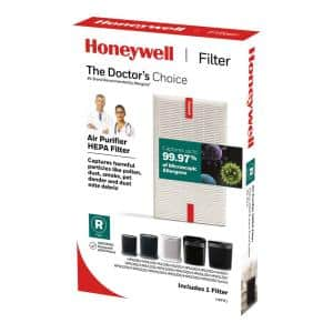 True HEPA Replacement Filter R