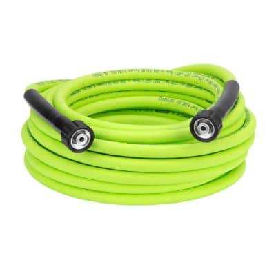 5/16 in. x 50 ft. 4000 PSI Pressure Washer Hose with M22 Fittings