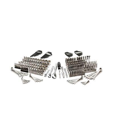 Mechanics Tool Set (290-Piece)
