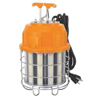 12,000 Lumens 100-Watt LED Temporary Area Work Light
