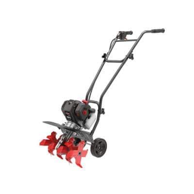 15 in. 46 cc Gas 4-Cycle Cultivator