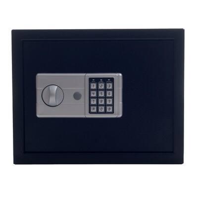 1.25 cu. ft. Electronic Large Safe, Black