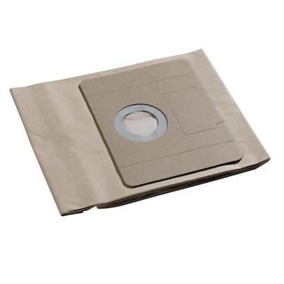 11.875 in. 9 Gal. Paper Bag
