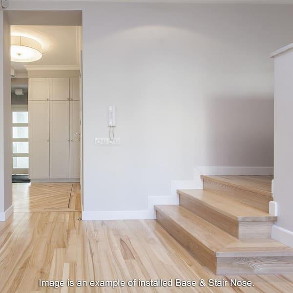Zamma Ann Arbor Oak 9 16 In Thick X 3, Ann Arbor Oak Laminate Flooring