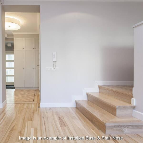 Reviews For Zamma Warm Chestnut 3 4 In, Warm Chestnut Laminate Flooring